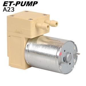 Micro pompa a diaframma A23 per l'erogatore del sapone