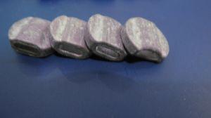 Bean de vedação de alumínio para medidor de água
