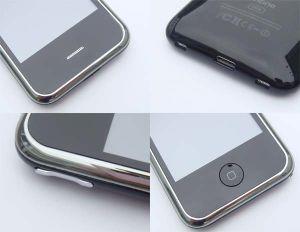 Eu9+++ GSM Eagle Versão Phone