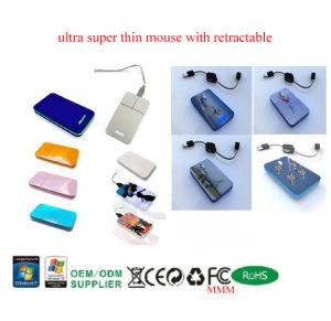 2011 Hot Souris optique Ultra Super Slim (MS7045&MO7045B)