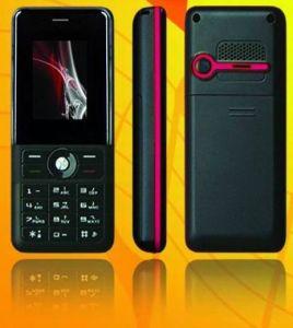 De Mobiele Telefoon van de muziek (sk-19)