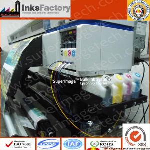 Epson Surecolor ScS30600/S50600/S70600のためのバルクインクシステム
