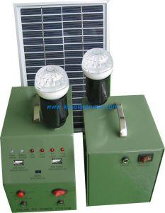 De mini Generator van de ZonneMacht (KY-sps5w-S01B)