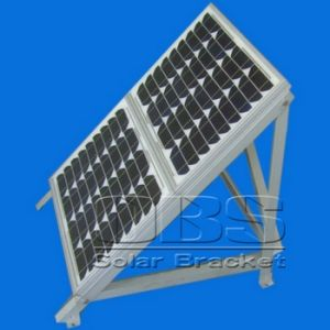40w Portable Solar Power System