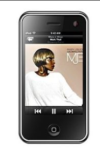 V706 K706 WiFi TV Mobile Phone
