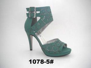 Mode féminine sandales (1078)