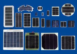 OEM/ ODM de petits modules solaires