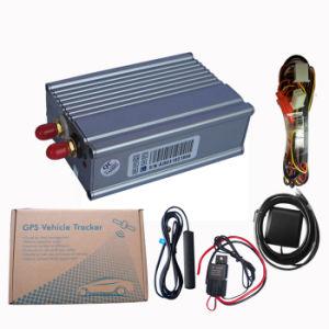 Rastreador GPS veicular (GP600A)