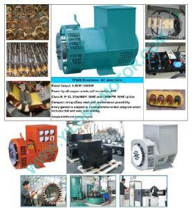 Générateur de brushless (TÉT-50)