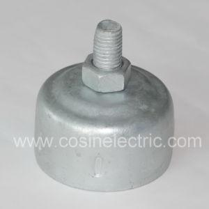 Polímero/Post Aislante cerámico pernos de montaje