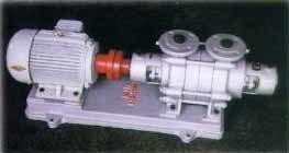 Dampfkessel-Pumpe