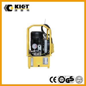Kiet Bomba hidráulica eléctrico especial para llave dinamométrica