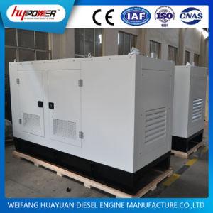 Cummins 160 квт с водяным охлаждением промышленных генератор с высоким качеством