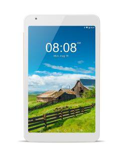 Беспроводной технологии Bluetooth Android 5.1 операционной системы Smart LED видео проектор с 8-дюймовый сенсорный экран, гнездо для наушников