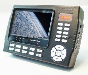 4.3  tester portatili del cercatore di Sat