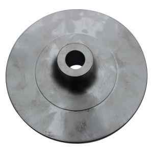 Plaque en acier au carbone le moulage des pièces métalliques pour moulin à vent générateur