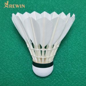 Master 4 Peteca de badminton de alta qualidade para o Torneio Internacional