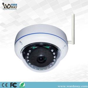 Wardmay 4.0MP H. 265 la seguridad de la cámara WiFi IP