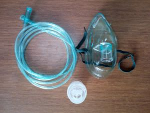 Het beschikbare Medische Masker van de Ademhaling van de Verstuiver