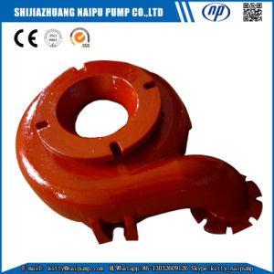 C2110 슬러리 펌프 예비 품목 A05 벌류트 강선