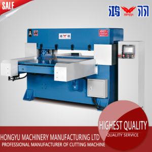 Single/ Double-Side automática máquina de corte hidráulico de precisão