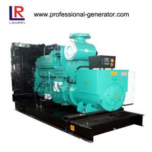 12 gruppo elettrogeno diesel dei cilindri 500kVA