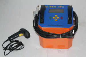 Bzh-2tのPEの管のための電子溶接機