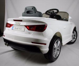 Audi El Licenciado Juguete Barato – En De Coche Paseo A3 SzMUpV