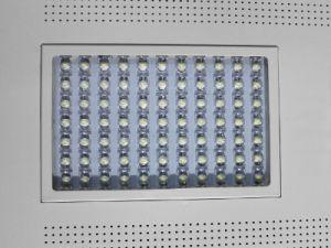 80W Rue lumière LED solaire intégré tous dans une rue de plein air de l'éclairage à LED