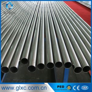 熱交換器のためのGB/T 24593のステンレス鋼の溶接された管