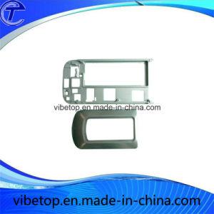 Piezas de teléfonos móviles las piezas de metal Moldes de perforación China fabricantes