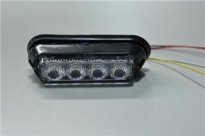 LED-Warnleuchten-Kopf für Fahrzeug (SL620-Red)