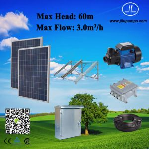 Солнечная энергия вихря поверхности Солнца ПОСТОЯННОГО ТОКА НАСОСА, ирригационные системы насоса, 750 Вт