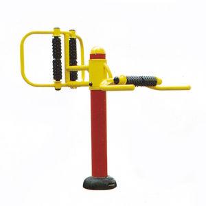 El Tai Ji cuerpo múltiple al aire libre de la rueda de la máquina de fitness gimnasio/equipos de gimnasia para el Deporte