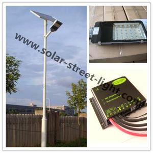 LED Lampとの45W 9m Solar Street Light