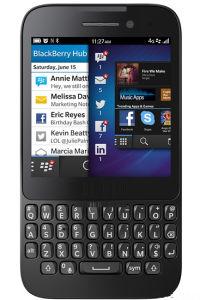 Cinco Cores Bleckberry desbloqueado original Q5 Telefone GSM