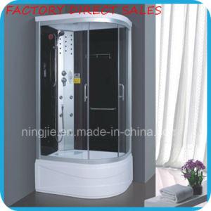 El cuarto de baño ducha Cubin Sanua vapor (914)