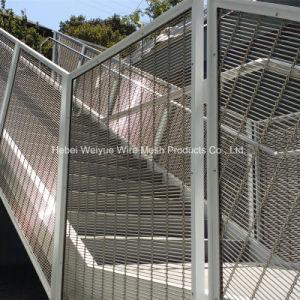 Металлические кабель сетка из нержавеющей стали архитектурные сетки для ограждения/корпус