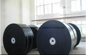 Núcleo de tejido de la cinta transportadora de caucho
