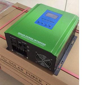 Tipo de transformador 1500W off Grid Inversor Solar híbrido com 30Um Controlador Solar
