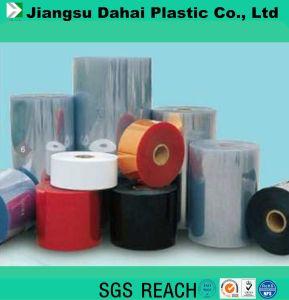 印刷およびThermoformingのための多彩で堅いプラスチックPVCシート