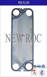 R8 FDAの証明ISO9000の証明のための熱交換器のガスケット