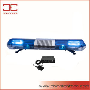 1200mm Blue Xenon Strobe Light Bar (TBDGA02625)