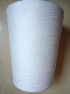 Recycled Polyester Tencel G100 Yarn-Ne Blenched60S/1