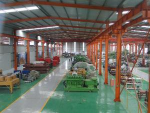 Venta caliente la cogeneración biogás generador de fábrica de China