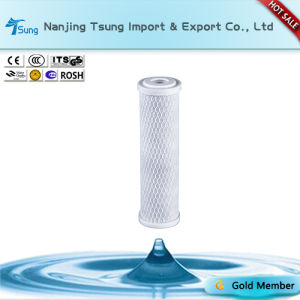 PP/Udf/CTO Water Filter Cartridge per Water Purifier