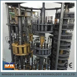 Beschichtung-Maschine des Edelstahl-PVD