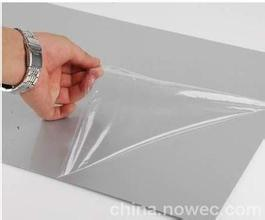 Film Protecteur pour feuille, couleur de la plaque en acier inoxydable de Wuxi en Chine