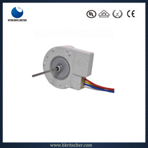 12V 2W de 2100rpm de motor dc sin escobillas de ahorro de energía para el ventilador de mesa/CC/ventilador campanas de aspiración