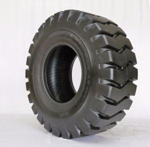 Confiança superior E3/L3 OTR17.5-25 Padrão (Fora de Estrada) Tubo Interno ou Tubeless pneus de polarização do caminhão basculante pesada, Raspadores e carregadeiras de rodas Caterpillar